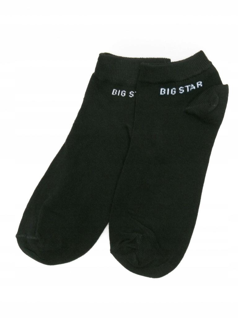 BIG STAR STOPKI MĘSKIE BAWEŁNA ASS-20 900 43-46