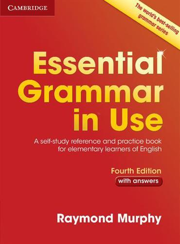 Murphy Raymond Essential Grammar in Use with