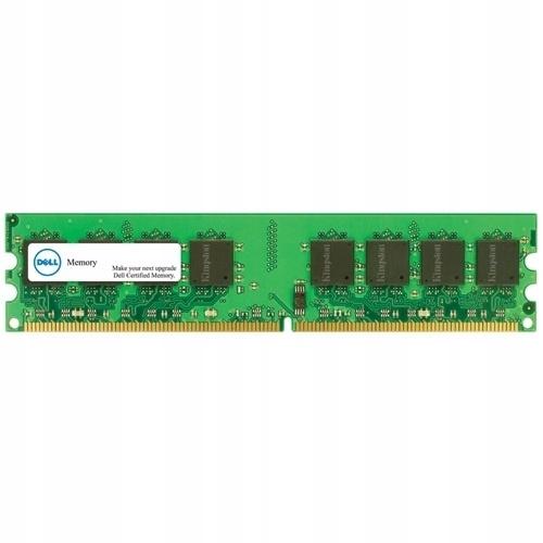 Dell pamięć RAM - DDR3 8GB - 1Rx4 RDIMM