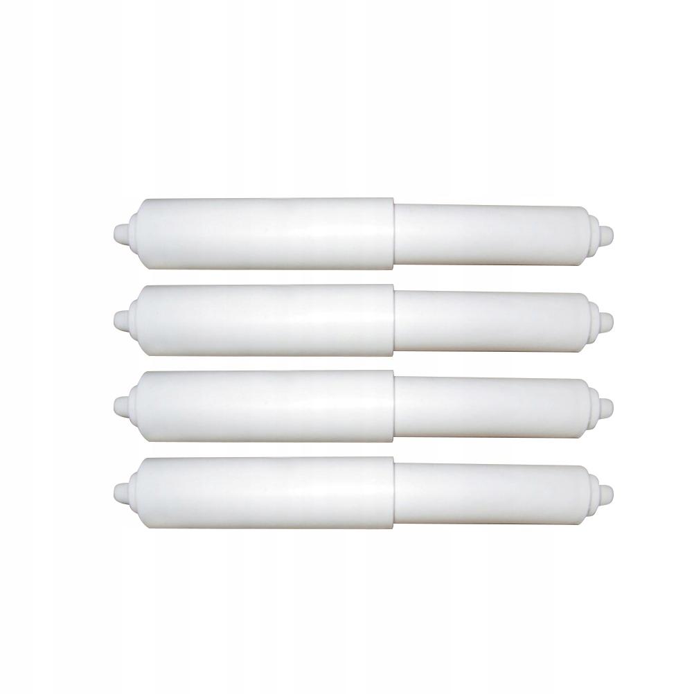 4 sztuki Rolka papieru toaletowego Pasująca do wsz