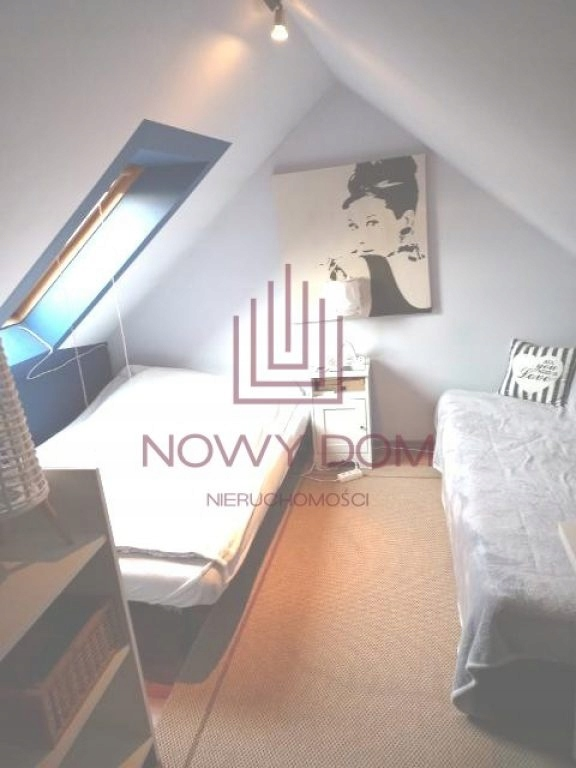 Dom, Warszawa, 172 m²