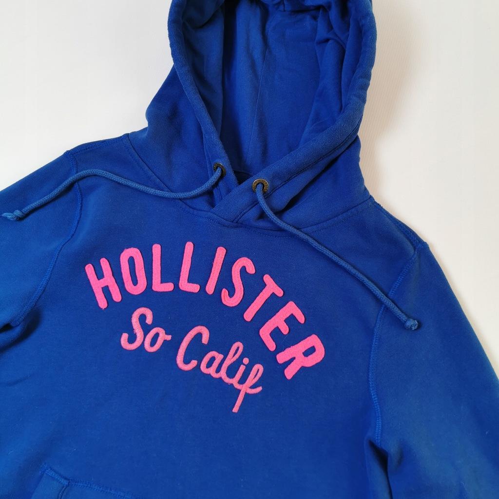 Bluza męska _ HOLLISTER _ roz. M