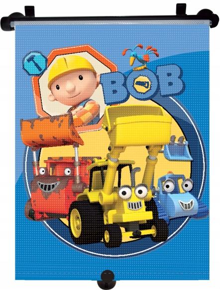 AZ Roletka samochodowa BOB BUDOWNICZY BBSAA112