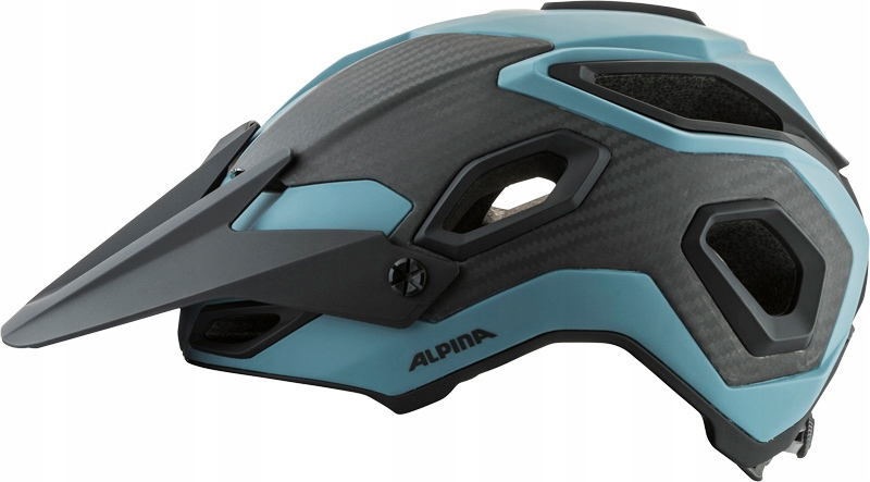 S86 KASK ROWEROWY ALPINA ROOTAGE A9718381 57-62 CM