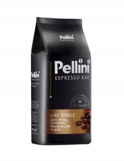 Pellini Espresso Bar Vivace 1 kg kawa ziarnista