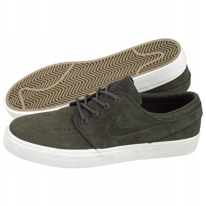 Buty Nike Stefan Janoski Gs 525104 304 Zielone 7472721594 Oficjalne Archiwum Allegro