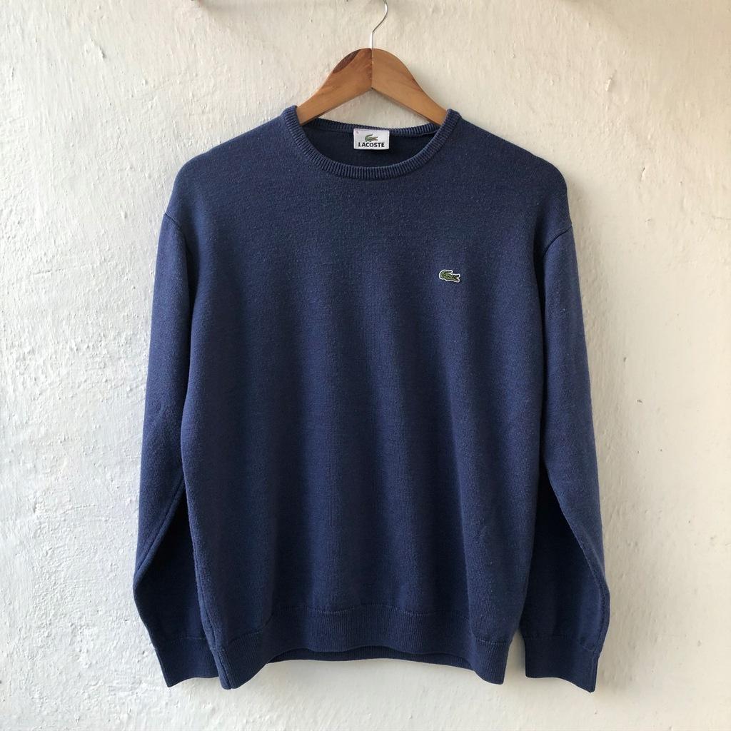 Sweter męski Lacoste, rozmiar 5(M/L)
