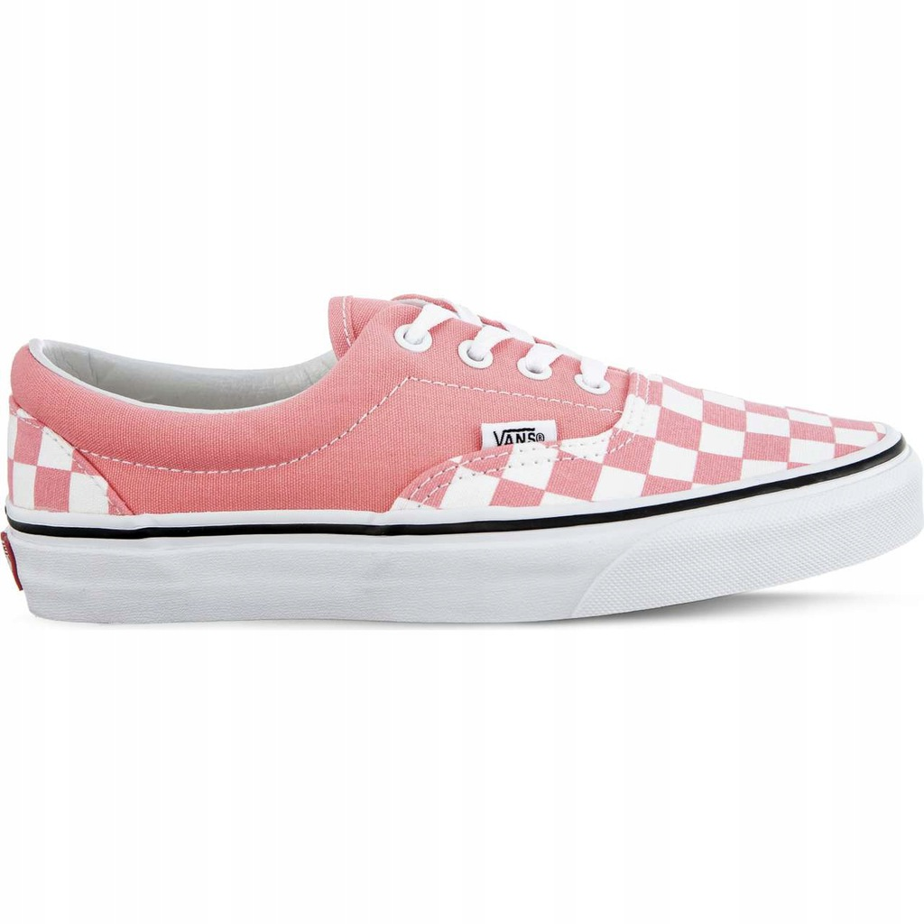 VANS ERA VOX CHECKERBOARD STR _38_ Damskie Trampki