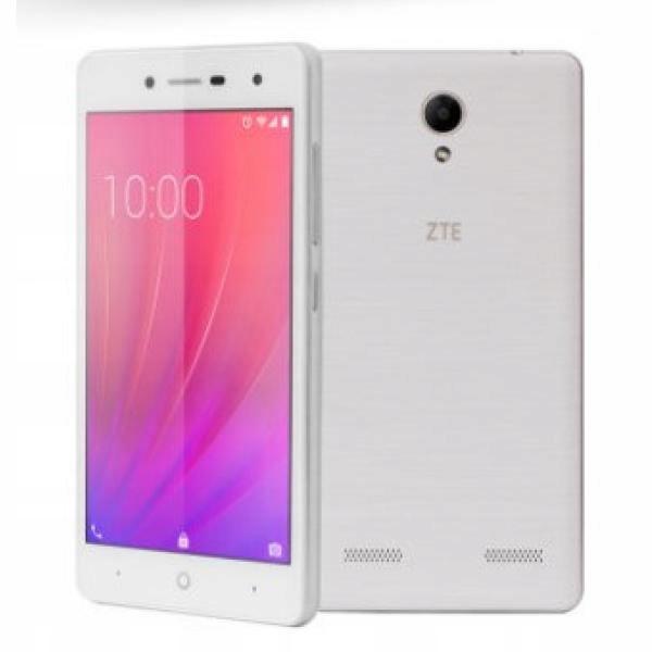 Smartfon Zte Blade L7 White 9263909760 Oficjalne Archiwum Allegro