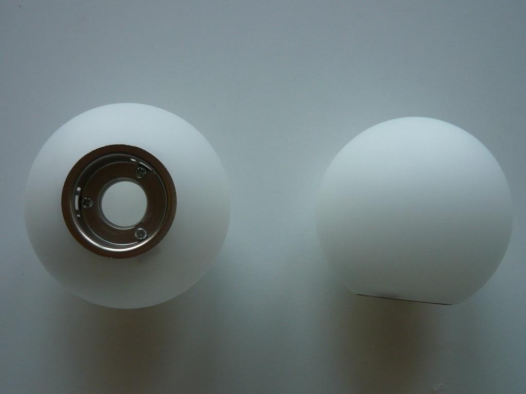 klosz do lampy e14 g9