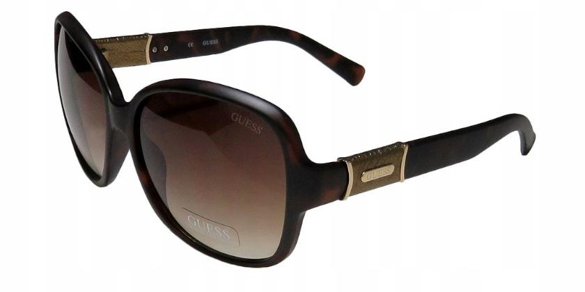 Okulary GUESS GUF237 oryginalne przeciwsłoneczne