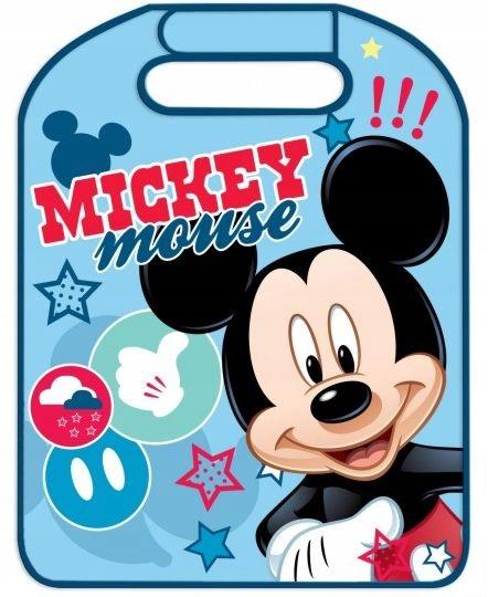 Osłona na fotel samochodowy - Disney MICKEY