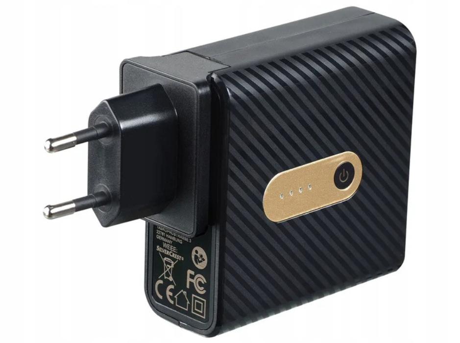 Ładowarka podróżna SILVERCREST USB NOWA