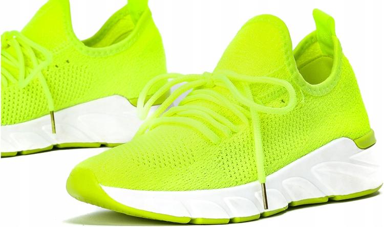 buty fila nowe neonowe kolorki