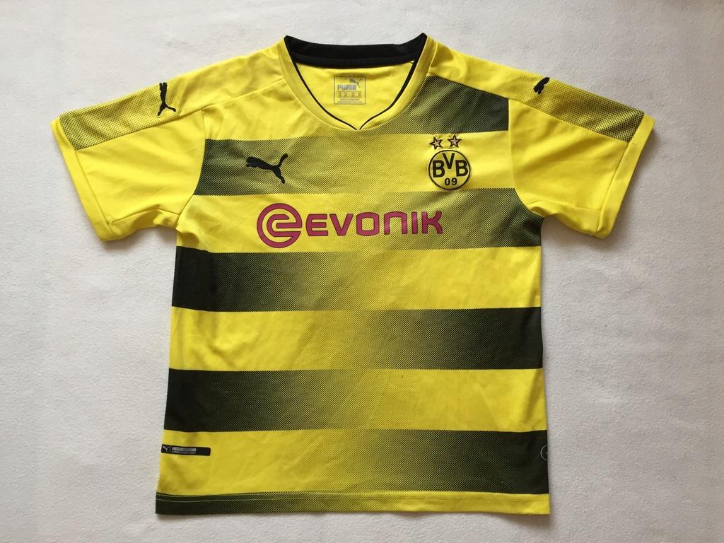 Koszulka Borussia Dortmund - młodzieżowa