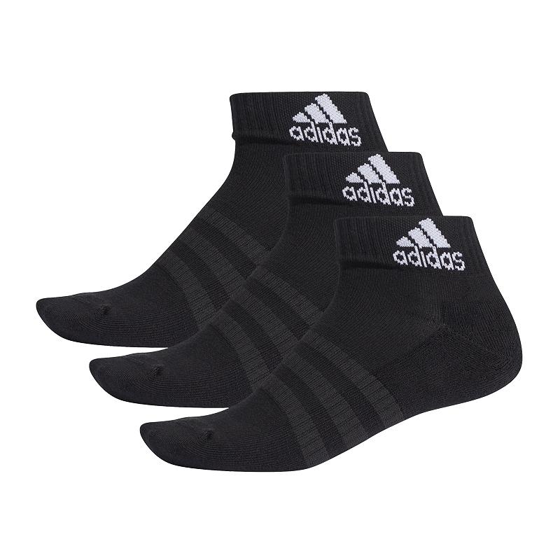 adidas Cushioned 3P skarpety niskie 379 XL 46-48