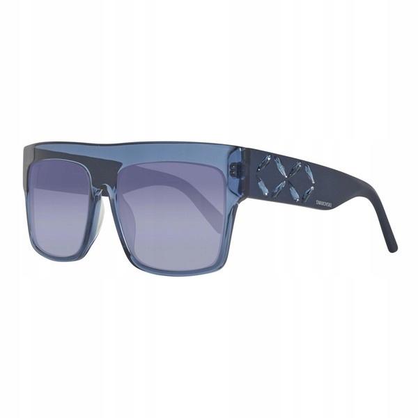Okulary przeciwsłoneczne Damskie Swarovski SK0128-