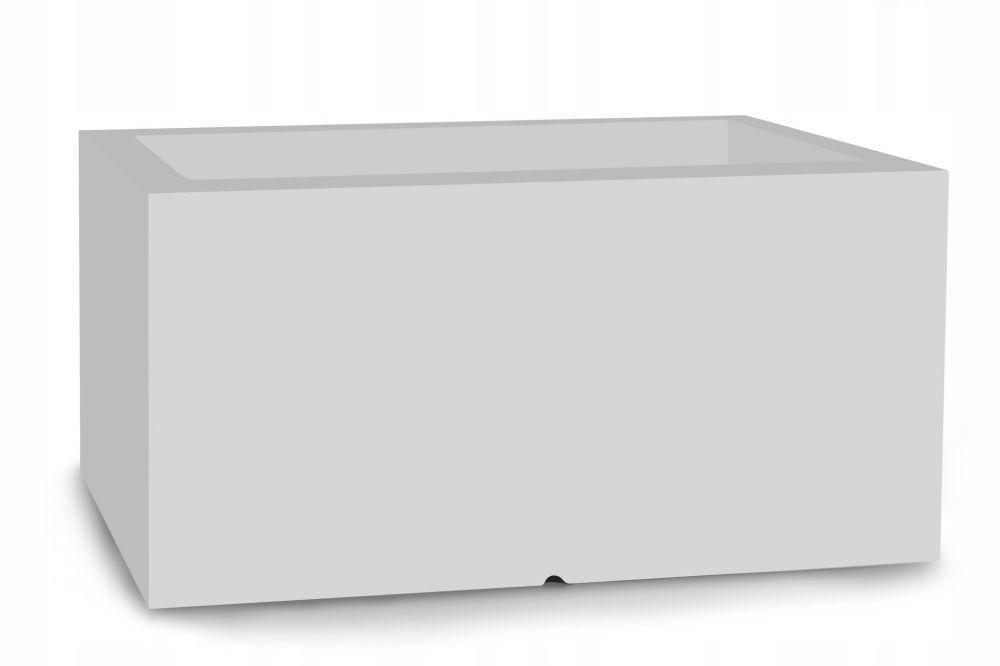 Donica Lungo standard 2 opcje kolorystyczne