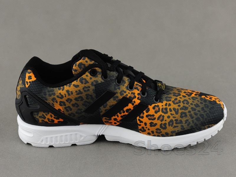 Buty Sportowe męskie Adidas Zx Flux [S75496]r.40,5