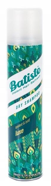 Batiste suchy szampon 200ml Luxe