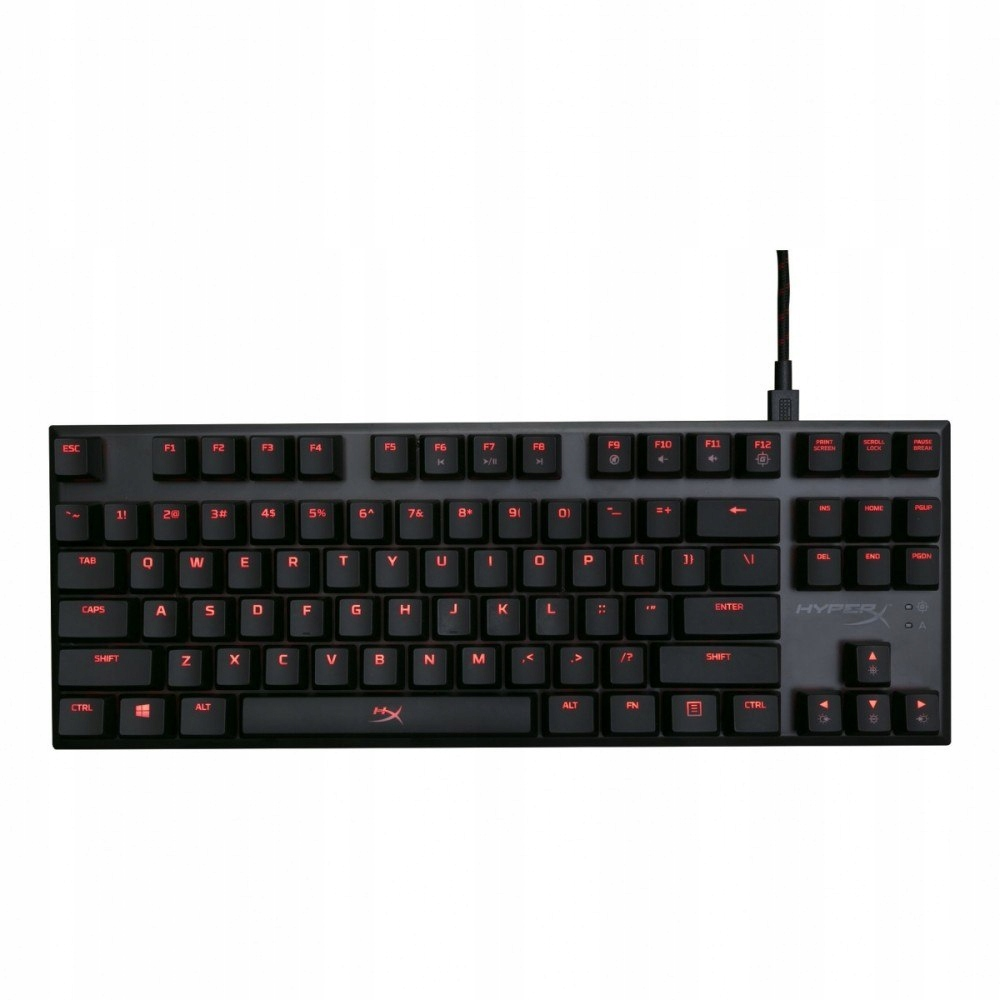 Alloy Pro FPS Mechanical Gaming Keyboard MX Blue