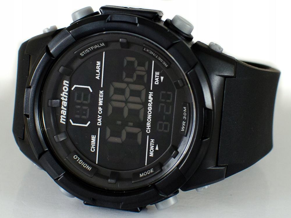 Zegarek sportowy Timex Marathon TW5M22300