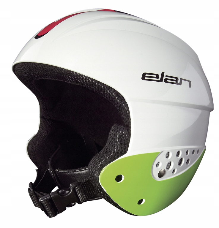 Kaski narciarskie Elan Pro Race Biały 48-51 cm Zi