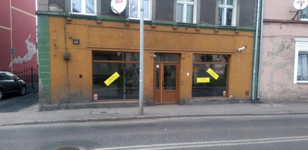 Na sprzedaż Świebodzin, świebodziński, 61,40 m²