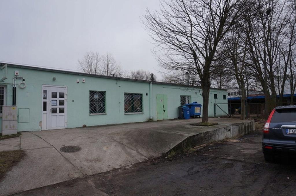 Magazyny i hale, Gorzów Wielkopolski, 250 m²