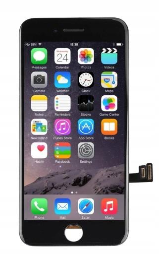 WYŚWIETLACZ LCD EKRAN DOTYK iPhone 7 Czarny