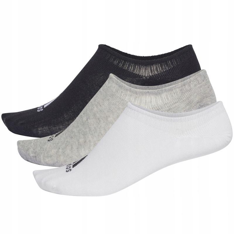 MĘSKIE Skarpety adidas Performance Inviz 3PP 43-46
