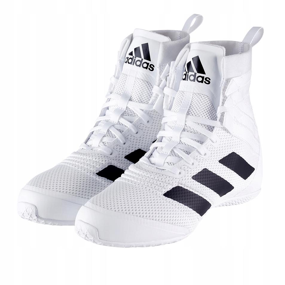 Buty bokserskie Adidas Speedex Boxing BOX 42 2/3