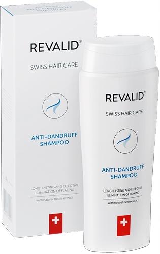revalid szampon przeciw wypadaniu włosów