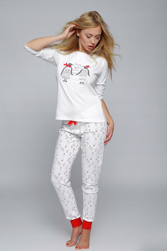 Piżama Pingwin