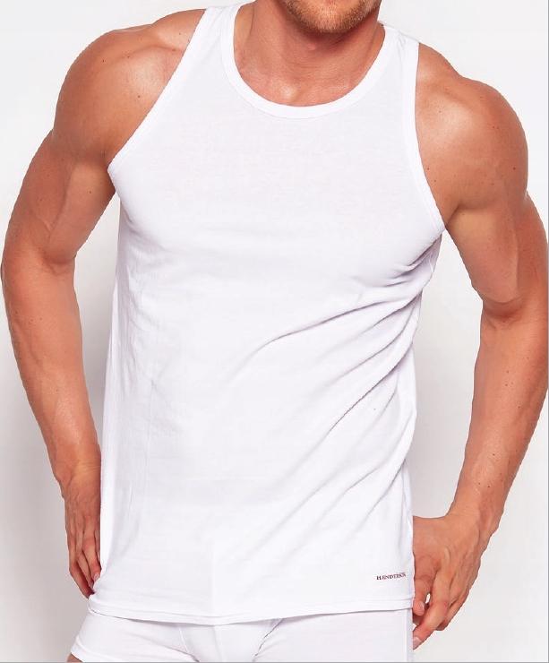 Koszulka, podkoszulek HENDERSON 18732 00X M BIALA