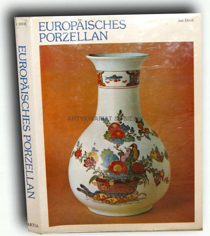 EUROPISCHES PORZELLAN europejska porcelana