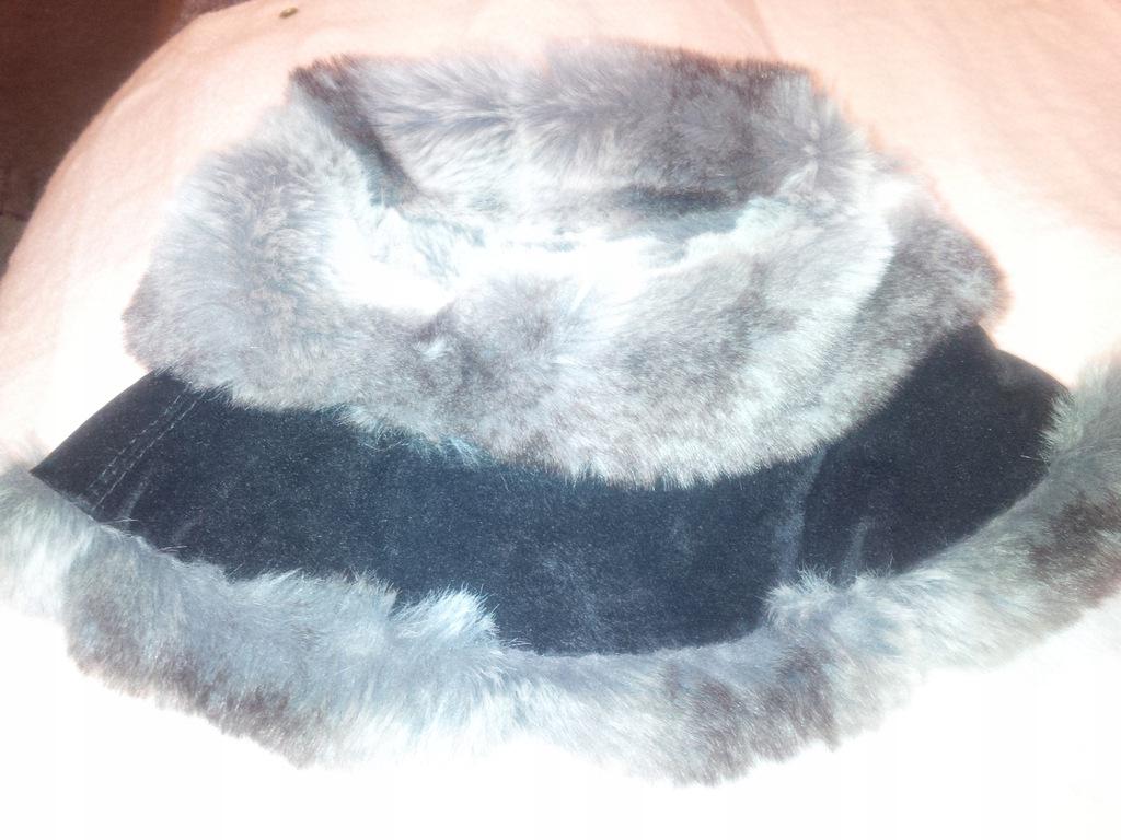 MARKS- SPENCER kapelusz, modna czapka