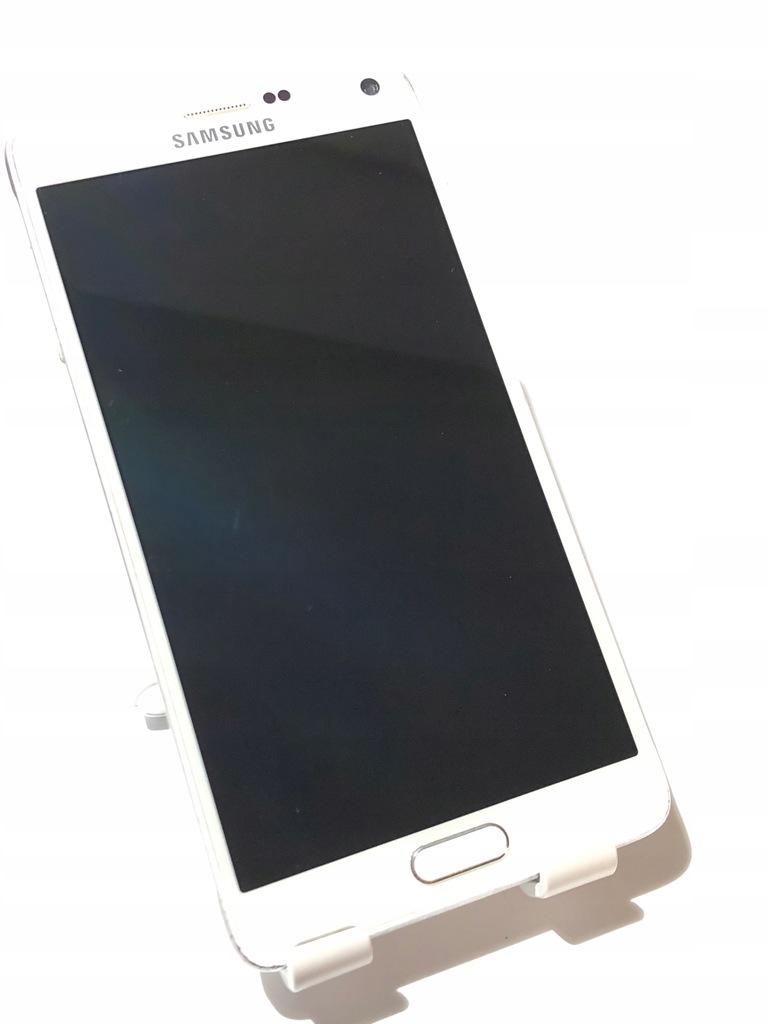 Smartfon Samsung Galaxy NOTE 4 SM-N910F ! K154