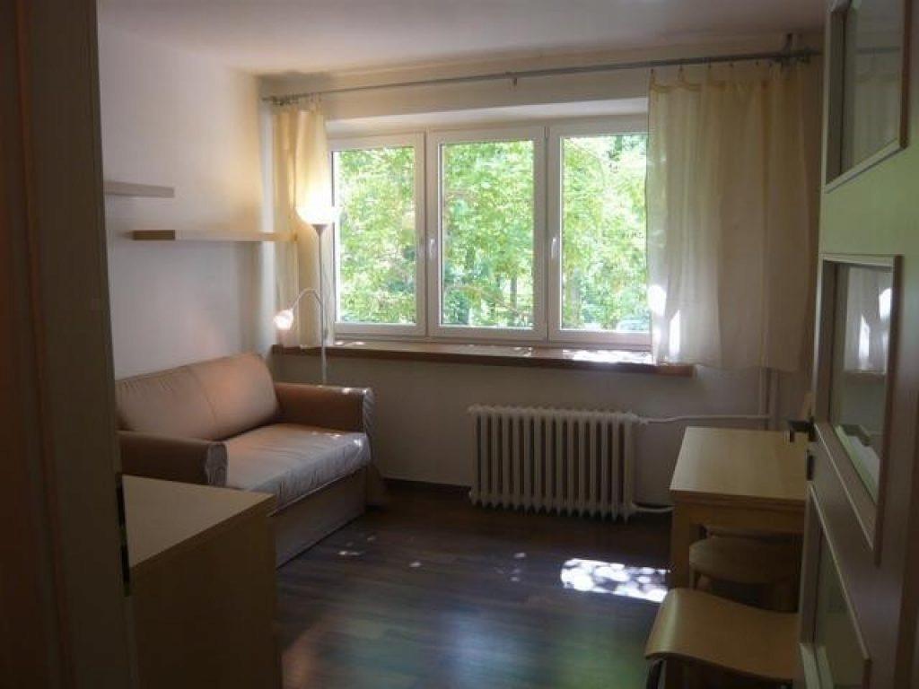 Mieszkanie, Warszawa, Śródmieście, Muranów, 20 m²