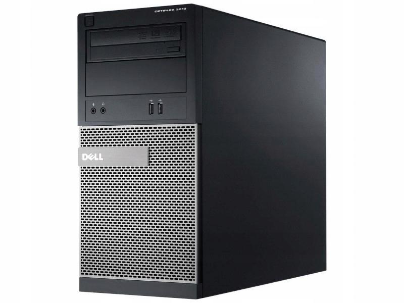 Dell Optiplex 3010 MT i3-3220 8GB NOWY SSD W7/10PR