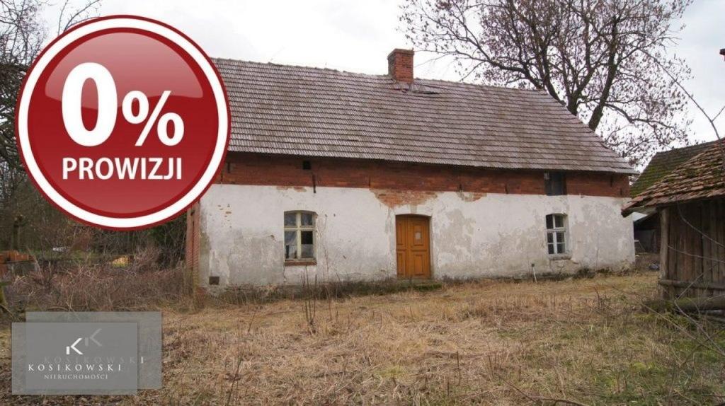 Dom, Ose, Międzybórz (gm.), 80 m²