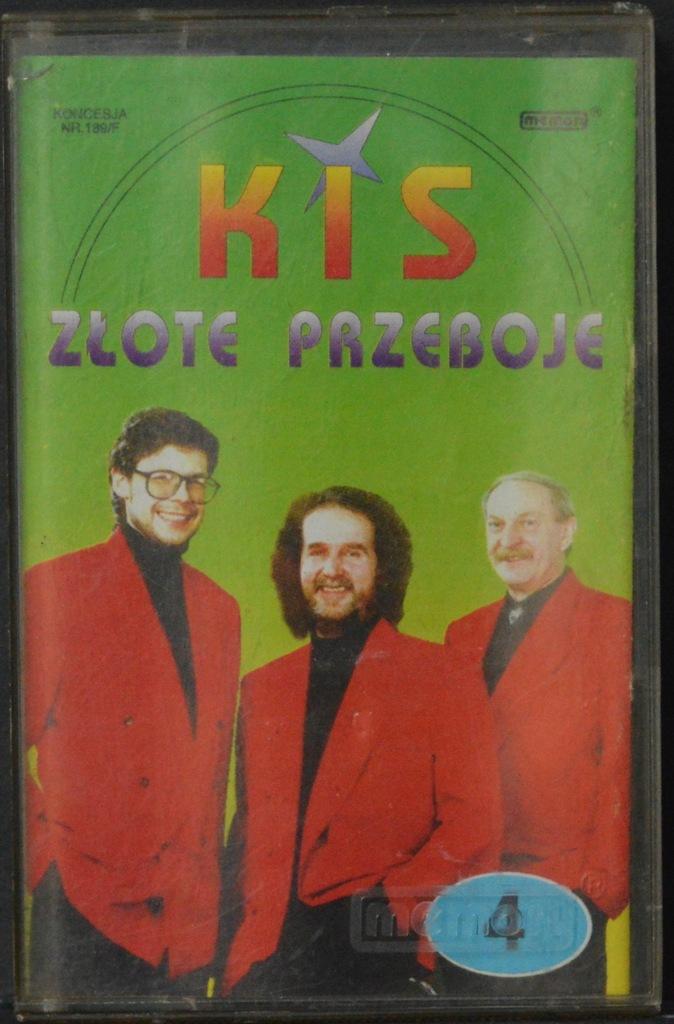 Kis - Złote Przeboje 4