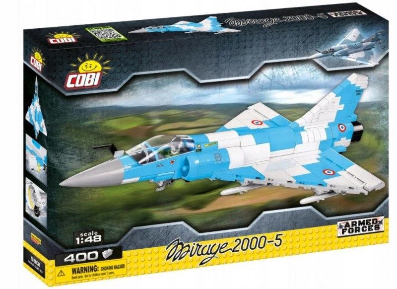 Klocki Mirage 2000-5