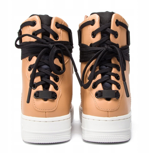 Buty Nike Air Force 1 Rebel XX AO1525 200 Na co dzień