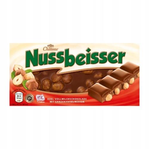 Czekolada Nussbeisser 100 g