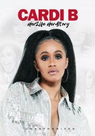 DVD Cardi B Her Life Story