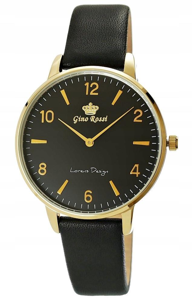 Zegarek Damski Gino Rossi 12177A2-1A2