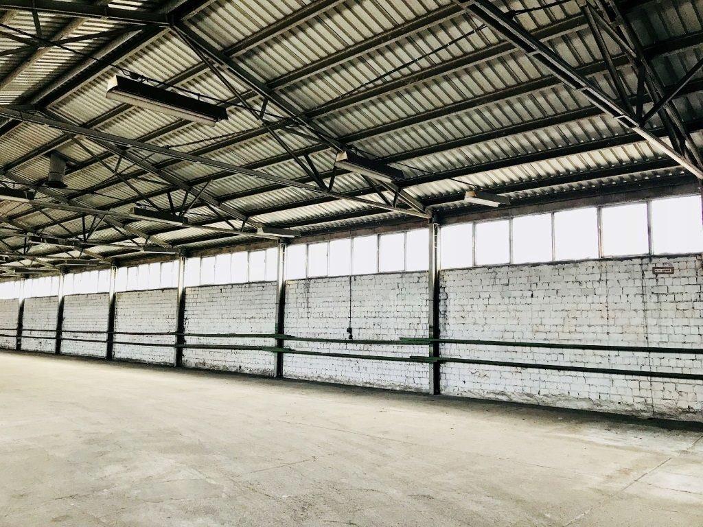magazyn Sieradz, sieradzki, 1080,00 m²