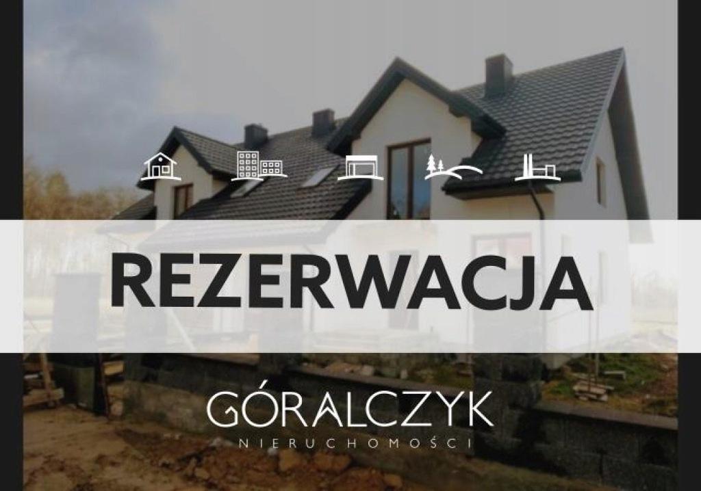 Dom, Ostrołęka, Pomian, 146 m²