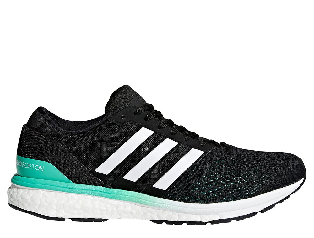 Buty Damskie adidas adizero boston 6 czarn 38 23